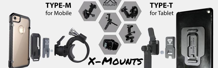 X-Mounts