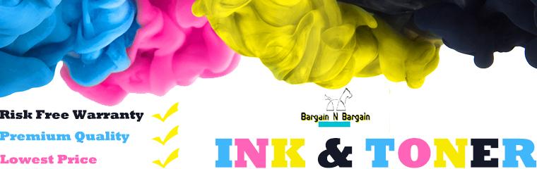 Ink Toner