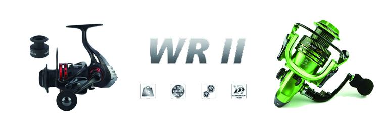 WR II
