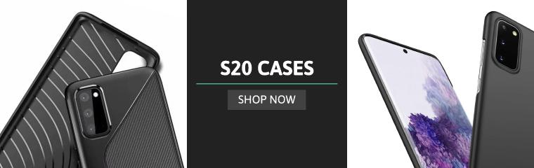 s20 cases