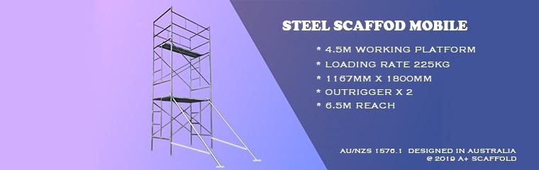 Steel Mobile