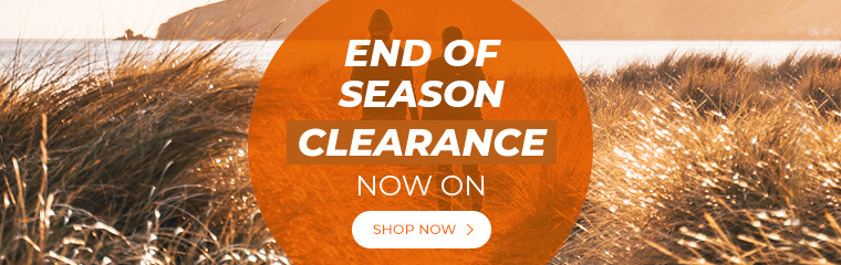 Autumn Clearance