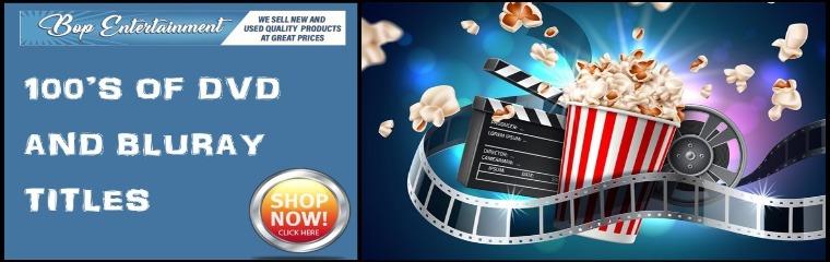 Dvd OR Bluray