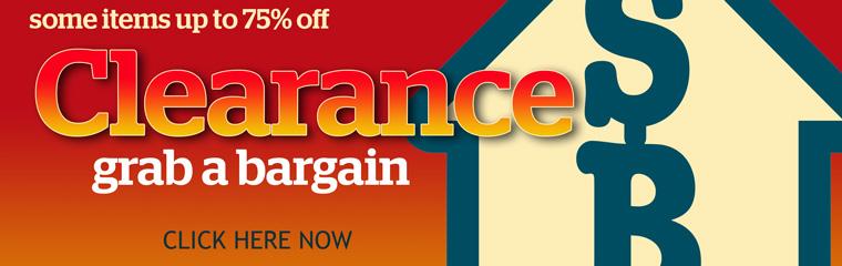 Save Barn Clearance