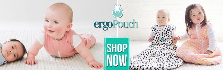 ergoPouch