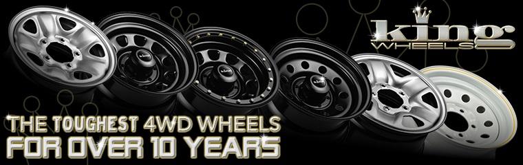 King Wheels