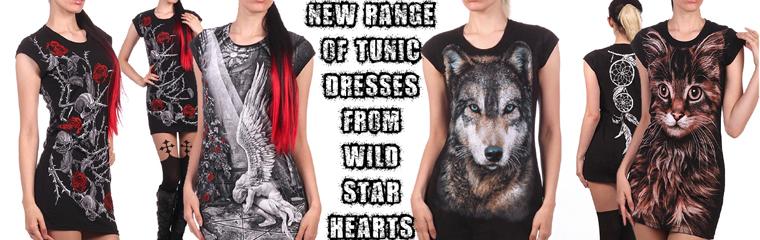 Wild Star Hearts