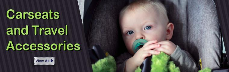 Car Seats & Travel Accessories