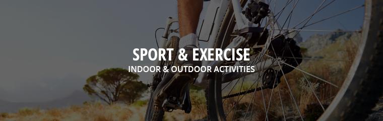 Sports & Exercise
