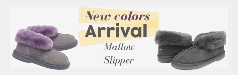 Mallow Slipper