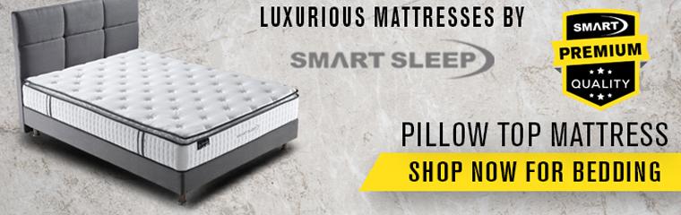 Pillow Matress